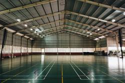 UPH College Multi Sport Venue