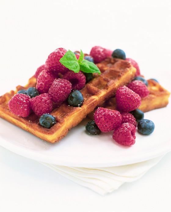 Sourdough- it's what's for breakfast.