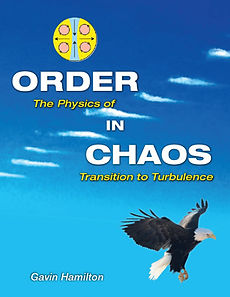 OrderInChaos-ThePhysicsOfTransitionToTur