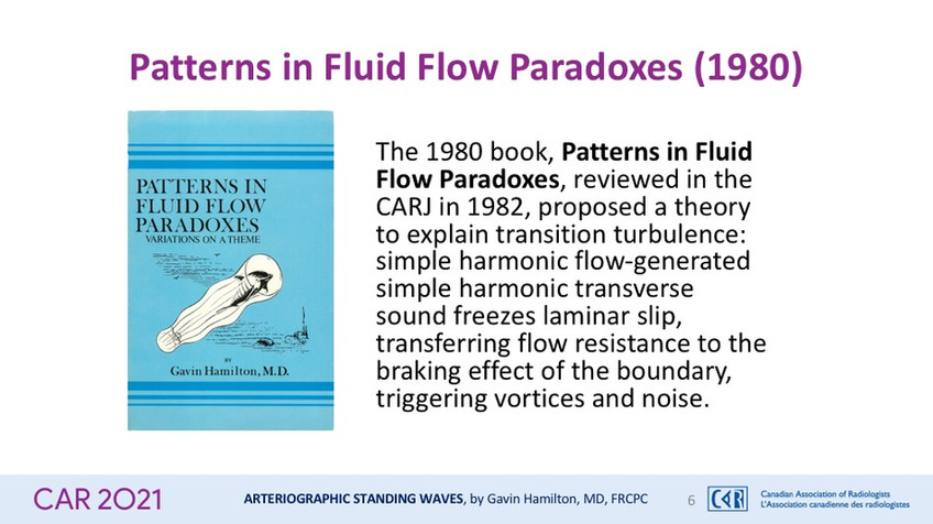 Patterns in Fluid Flow Paradoxes (1980)