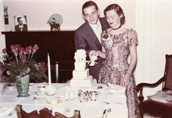 Jean & Lothar's wedding