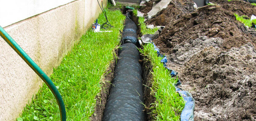 Drainage System Consultations