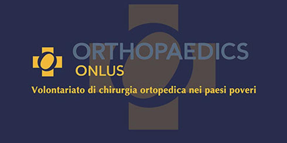 Orthopaedics -  Missione Tanzania