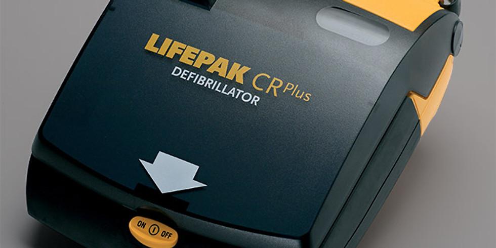 Un defibrillatore per la scuola San Severino