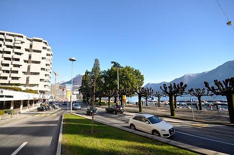 Apartment Lugano, Immobiliare, real estate, Switzerland