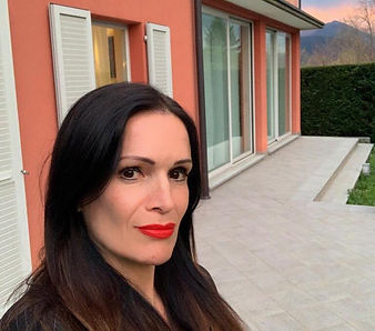 Sara Ammon, Ammoncasa, Immobiliare Lugano