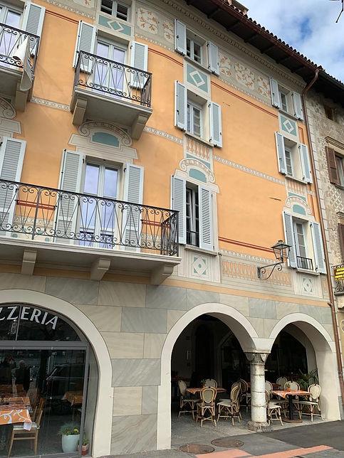 Apartments Lugano, Immobiliare, real estate, Switzerland