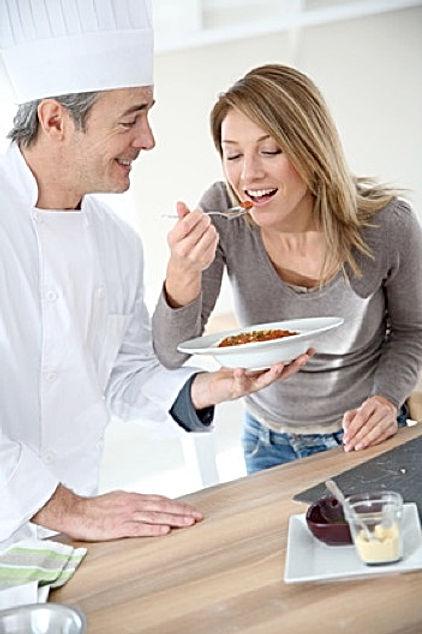 Private Chef Ibiza Chef a domicilio