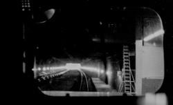 35mm Locomotive
