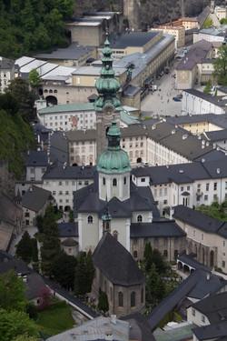 Salsbourg