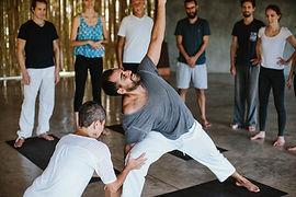 Anneke Sophie Yoga Koh Phangan Oct 2018-