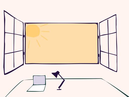 Die Bedeutung von Pausen im Zeitalter von Remote-Work und Homeoffice