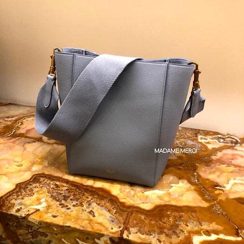 【CELINE】SANGLE / SMALL BUCKET BAG