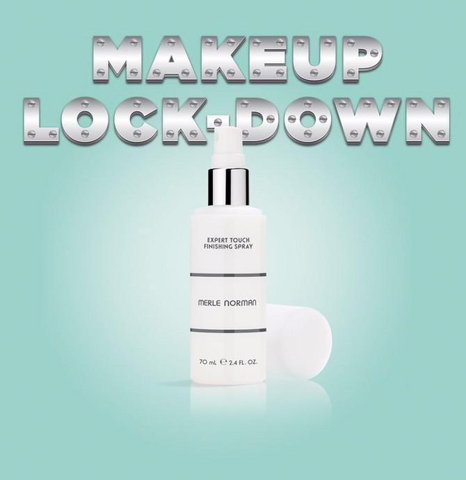 Melt-Proof Makeup Ideas