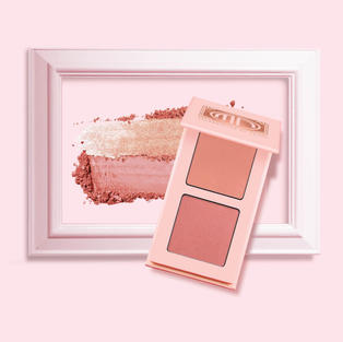 Pink Party Cheek Palette
