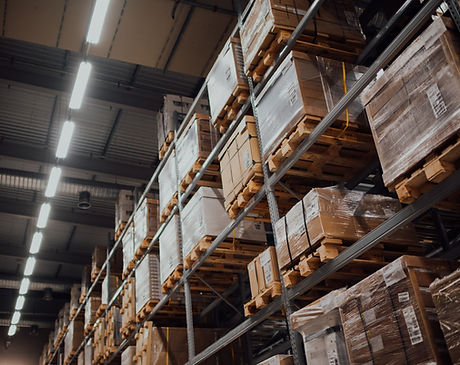 Birchmore Consulting Supply Chain Warehouse Storeroom