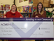 Acden donates $10,000 to Wood Buffalo Food Bank Association for Fifth Consecutive Year