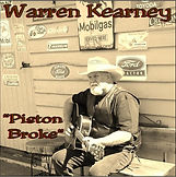 Front cover of Piston Broke in jpeg form