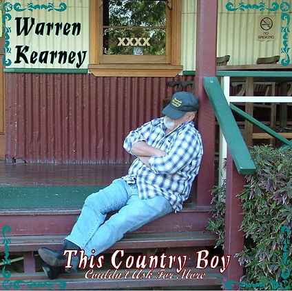 front cover picture This Country Boy.jpg