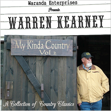 My Kinda Country Vol 2 jpeg image.tif