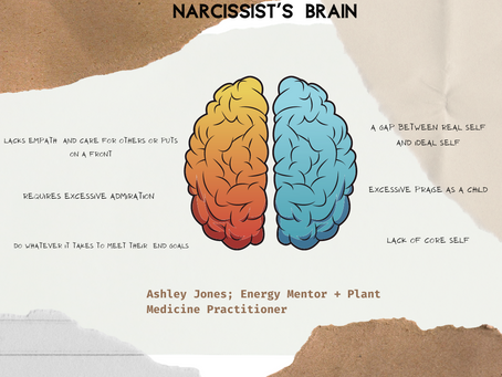 Narcissists and Empaths