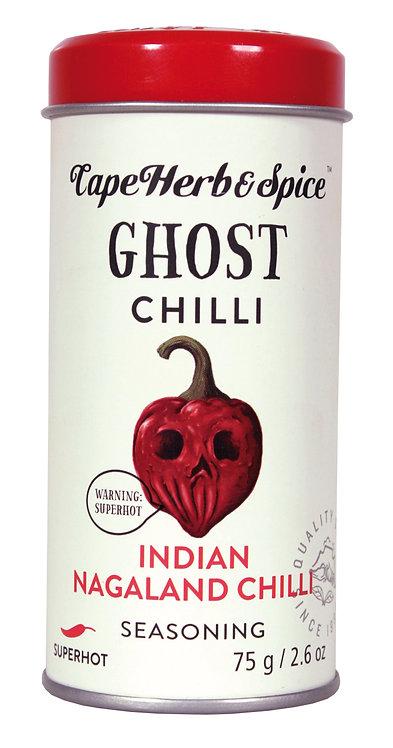 Cape Herb&Spice Ghost Chilli 75g