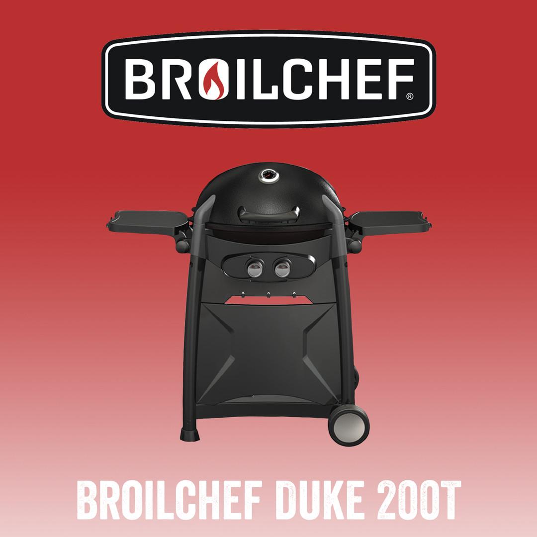 Beststeller-Broilchef-Gasgrill-Duke-200T