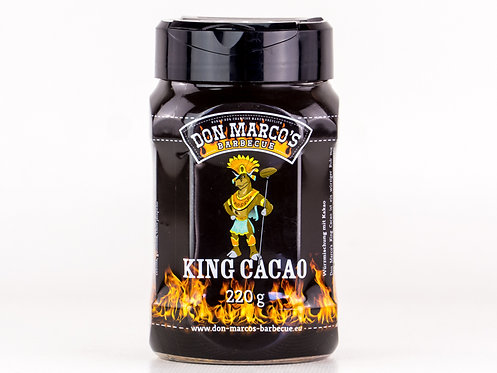 Don Marco's King Cacao 220g