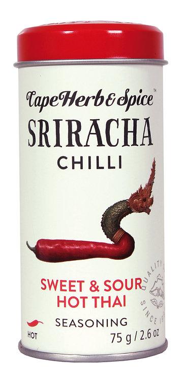 Cape Herb&Spice Sriracha Chilli
