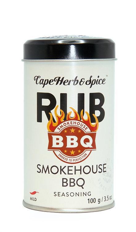 Cape Herb&Spice Smokehouse BBQ