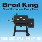 Beststeller-Broil-King-Holzpelletgrill-R