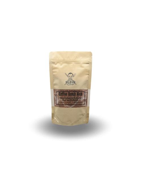 Coffee Bomb 250g by Klaus grillt