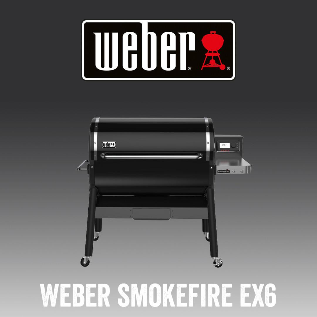 Bestseller-Weber-Holzpelletgrill-SmokeFi