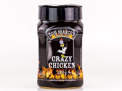 Don Marco's Crazy Chicken