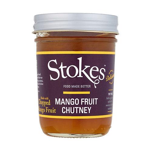Stokes Mango Fruit Chutney