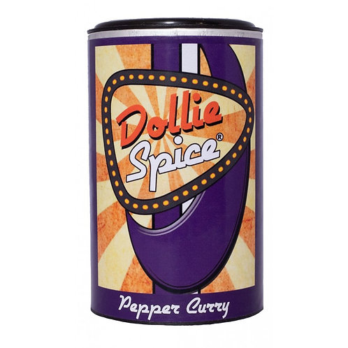 Dollie Spice Pepper Curry 120g