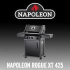 Bestseller-Napoleon-Gasgrill-Rogue-XT-42