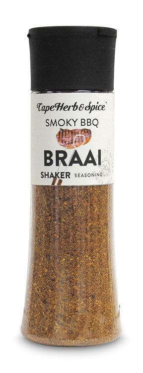 Cape Herb&Spice Smoky BBQ Braai