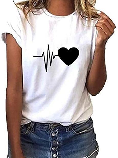 T-shirt mon cour
