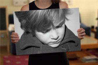 Impression photo grand format