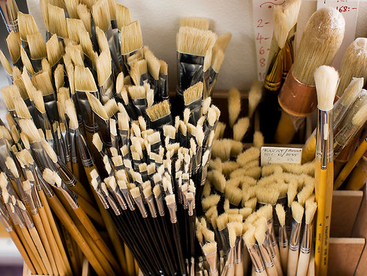 Detail Brushes