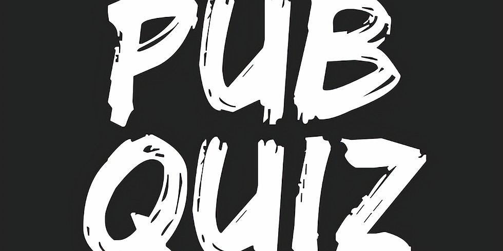 Pub Quiz - first Sunday of the month
