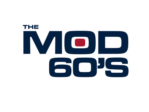 The MOD 60's - In Our Room