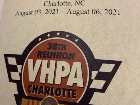 38th Annual Vietnam Helicopter Pilots Association Reunion