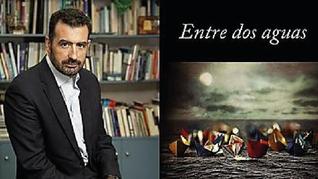 """Presentación de la novela """"Entre dos aguas"""""""