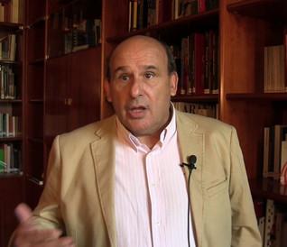 """Conferencia """"La responsabilidad de proteger"""", D. Cástor M. Díaz Barrado. 02/10/2017 20.00"""