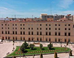 La RSEEAP y el Plan Director del Hospital Provincial