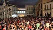 Concierto de música. La Orquesta de Extremadura en Badajoz