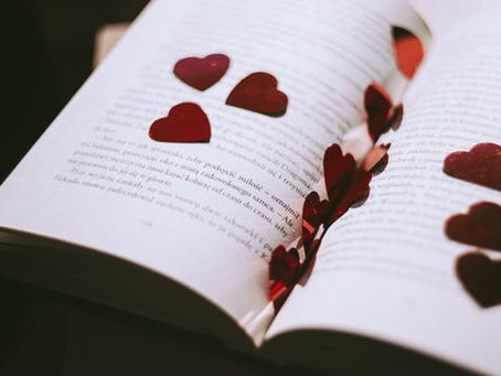 10 Romantic Readings from Literature