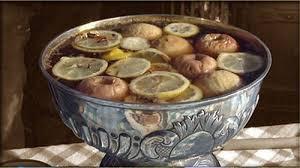 Wassail bowl